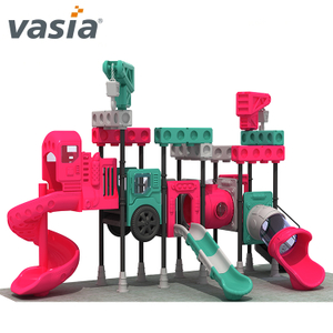 Venta caliente Kids Slide Playground Outdoor Toddler Playset para la venta